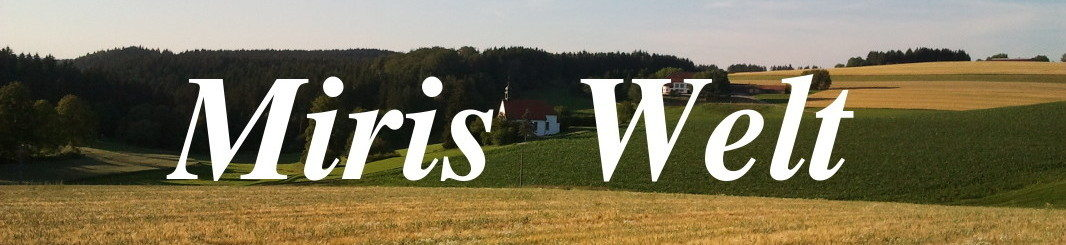 Miris Welt