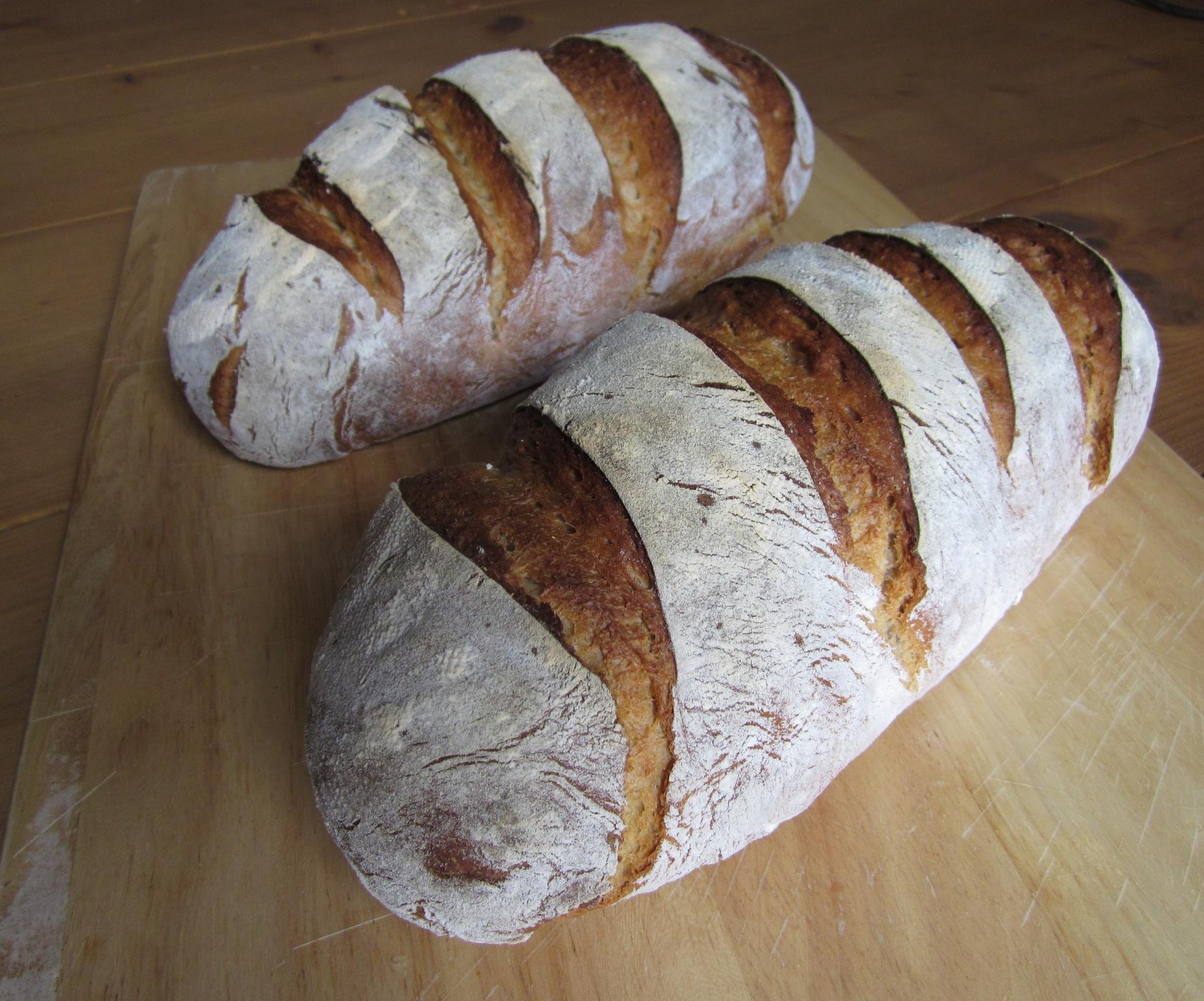 Schwarzwälder Brot – Version 2